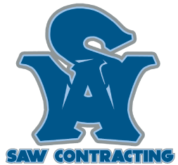 SAW Contracting's Company logo